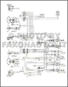 1975 GMC CK Wiring Diagram Pickup Suburban Jimmy Sierra
