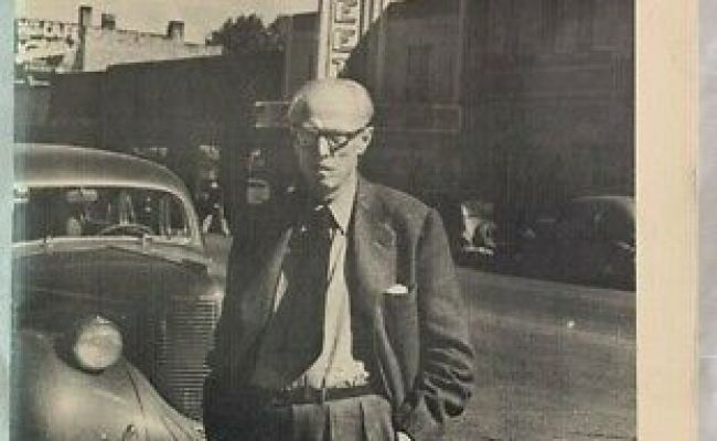 Scarce Signed Main Street Remembers Author Sinclair Lewis
