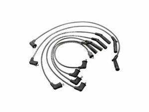 Spark Plug Wire Set fits Dodge Grand Caravan 1992-1995 3