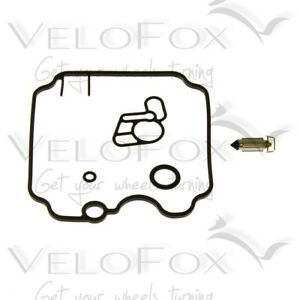 TourMax Carb Repair Kit fits Yamaha XJ 600 SH Diversion