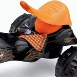 Fisher Price W1778 Harley Davidson Tricycle Bike Ride Toy For Sale Online Ebay