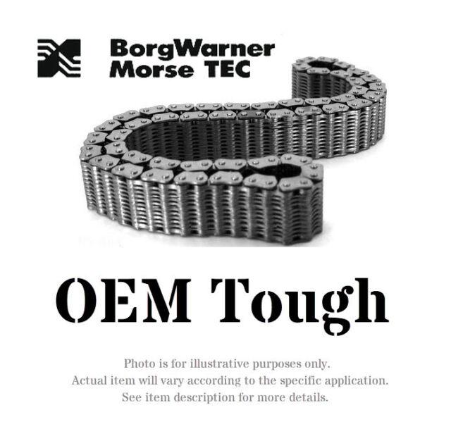 Borg Warner Morse TEC Hy-Vo Hummer H2 Transfer Case Chain