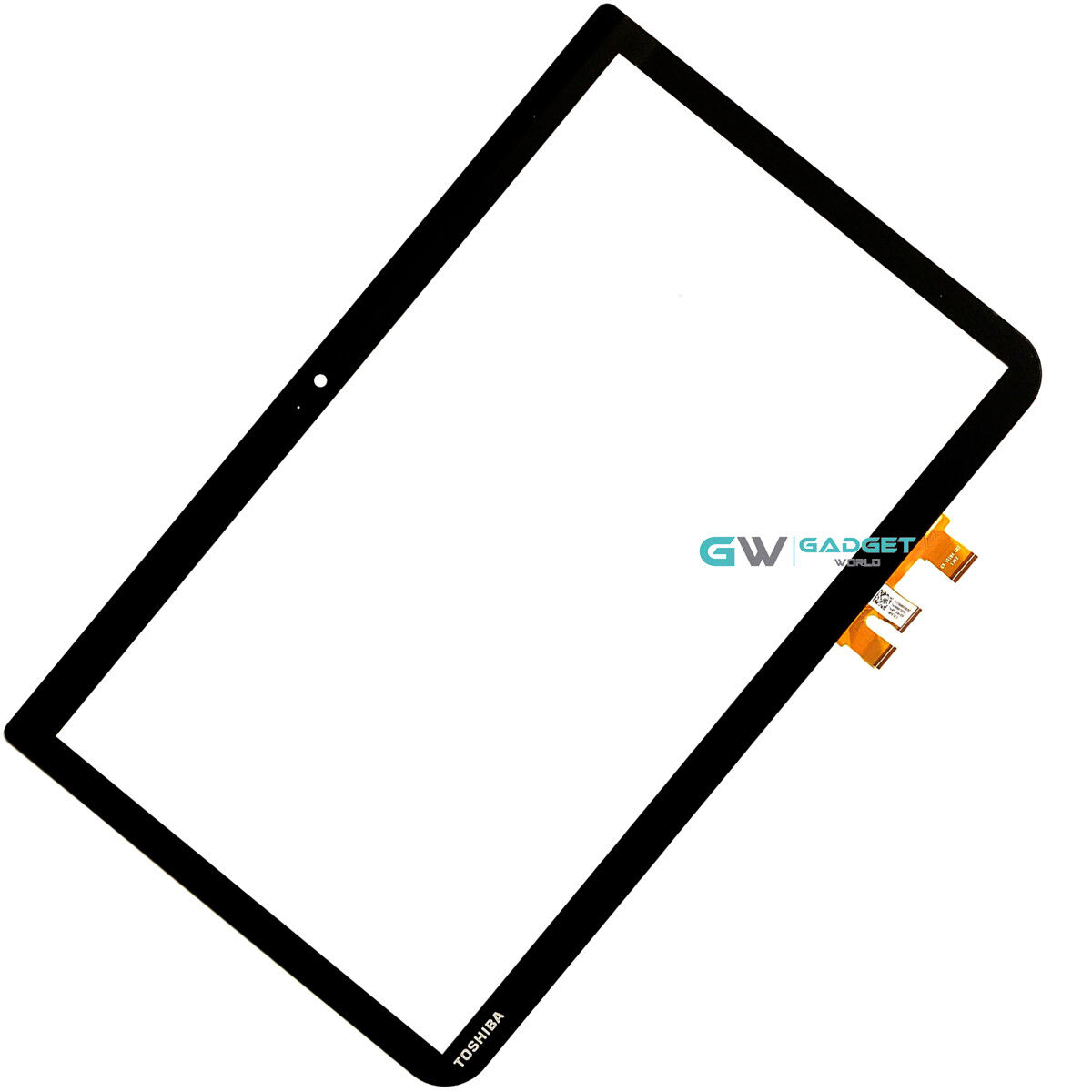 Touch Screen Digitizer Glass for Toshiba Satellite P55T