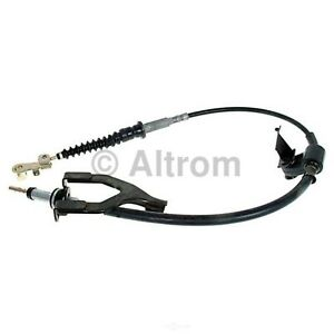 Shift cable automatic trans fits 96-00 Honda Civic NAPA