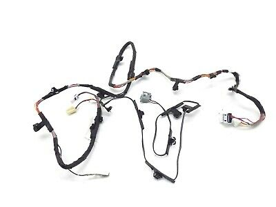 Roof Wire Wiring Harness Evolution OEM Mitsubishi Lancer