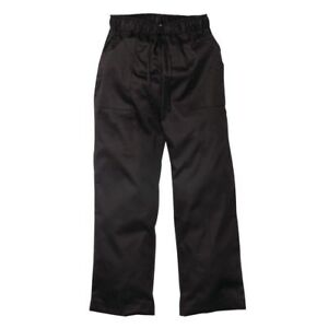 kitchen pants forged knives chef works women executive trousers cooking workwear image is loading