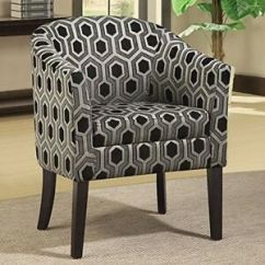 Transitional Accent Chairs Stacking Banquet Coaster Home Furnishings 900435 Chair Grey New Image Is Loading