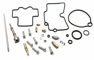 Yamaha YZ250F, 2010-2011, Carb / Carburetor Repair Kit