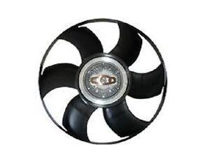 Engine Cooling Fan Clutch Drive Dodge Mercedes Sprinter