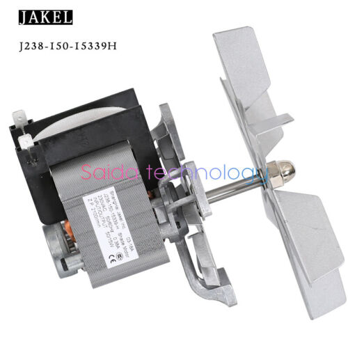 electric motors j238 150 15339 h fan oven jakel inc kitchen electric equipment oven motor 0 38a asiathinkers