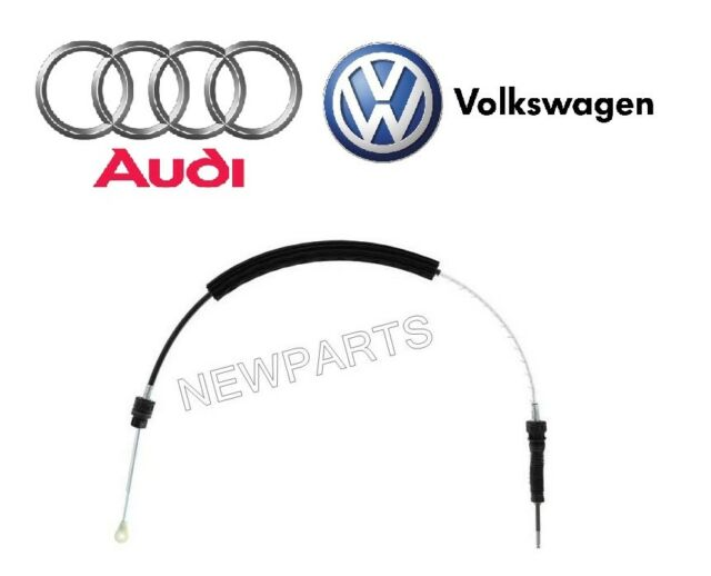 For Audi A3 VW Golf Jetta Driver Left Manual Trans Shift