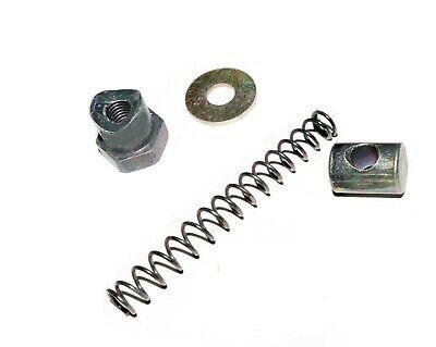 Suzuki SJ413 Samurai 86-95 Clutch Cable Repair Kit Nut