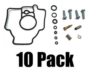 (10) CARBURETOR REPAIR KIT fit Kohler CH18 CH20 CH22 CH23