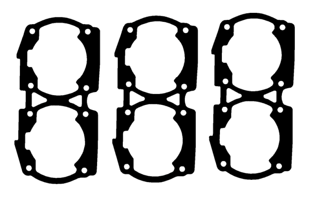 M-G 33500-3 Cylinder Base Gasket for Sea-Doo 717 / 720 XP