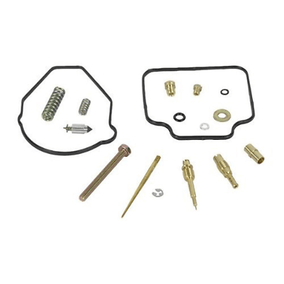 Carburetor Repair Kit For 2003 Kawasaki KEF300 Lakota