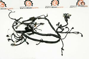 Harley FLHRCI Road King Classic Touring OEM Main Wire