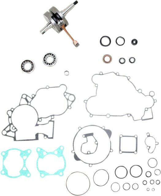 New Hot Rods Bottom End Kit For KTM 50 SX 2009-2012