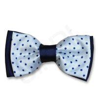 Boys Quality Bow Ties Boys Check Bow Tie Kids Polka Dot ...