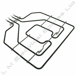 For Bosch Neff Siemens Oven Cooker Grill Heater Element