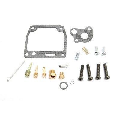 Carburetor Carb Rebuild Repair Kit For 1983-2006 Yamaha