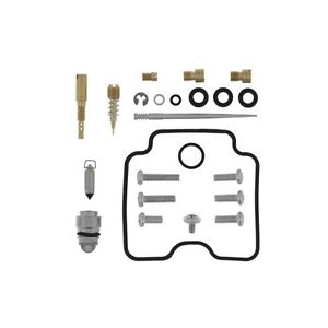 QuadBoss Carburetor Carb Rebuild Kit for Yamaha 2007-12