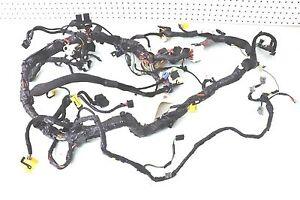 2008 DODGE VIPER SRT10 8.4 V10 DASH DASHBOARD PANEL WIRING