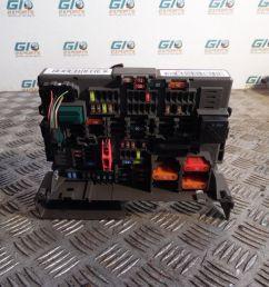 bmw 1 series fuse box 9119446 05 e82 118d fuse box 10688710 b26  [ 1600 x 1200 Pixel ]
