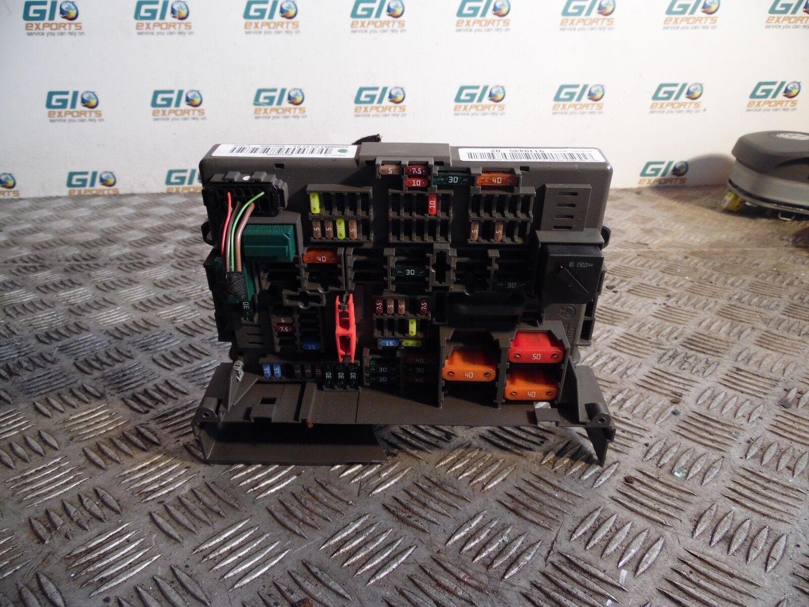 hight resolution of bmw 1 series fuse box 9119446 05 e82 118d fuse box 10688710 b26