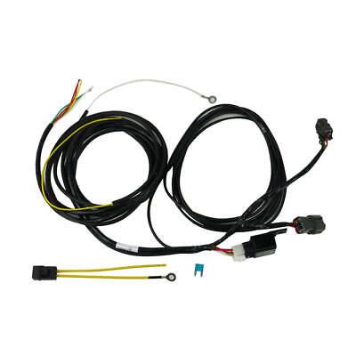 TAG Direct Fit Towbar Wiring Harness Electrics Hyundai