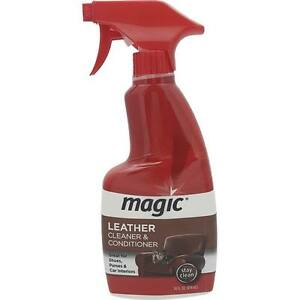 sofa cleaner boconcept cleaning magic leather furniture care protector 70048018770 ebay image is loading
