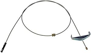 Parking Brake Cable C660359 For F-250 2000 F-250 Super