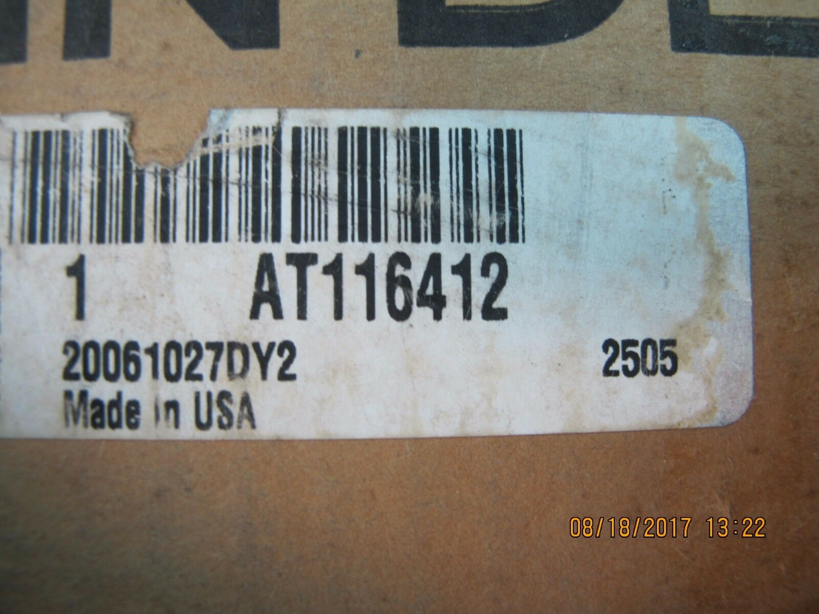 hight resolution of at116412 john deere 644e ez wheel loader frame wiring harness a1top for sale online ebay