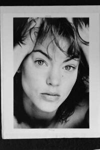 Rya Kihlstedt - 8x10 Headshot Photo with Resume - Deep ...