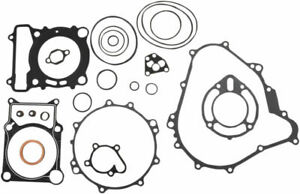 Complete Engine Gasket Set Yamaha YFM45FGH Grizzly 450 4WD