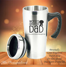 personalised fathers day travel