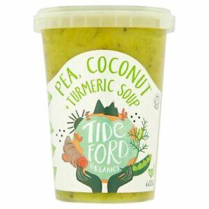Tideford Organic Pea Coconut and Turmeric - 600g (1.32 lbs) | eBay