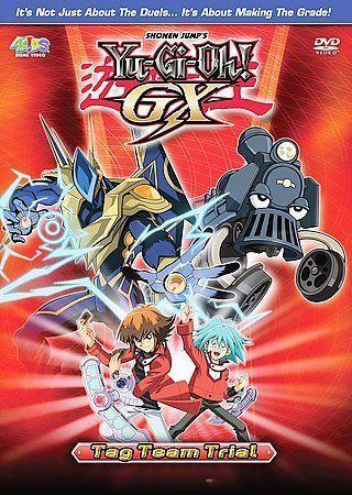 Yu-gi-oh! Gx : yu-gi-oh!, Yu-Gi-Oh:, (DVD,, 2007), Online