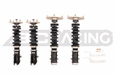 BC Racing BR Coilovers (shocks & springs) for Dodge Neon