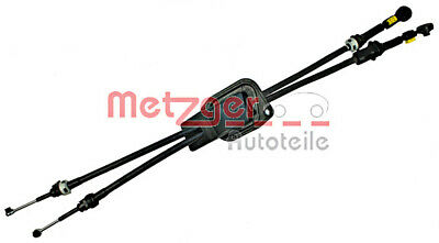 METZGER Manual Transmission Cable For CITROEN Xsara