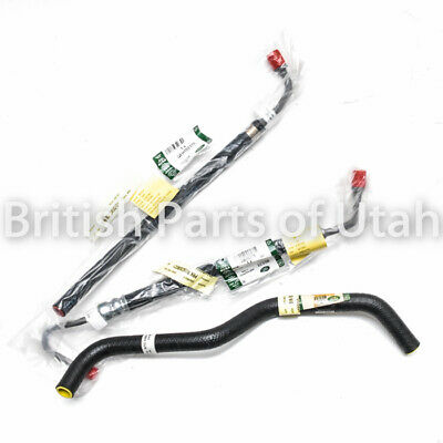Land Rover Discovery 1 Range Rov Classic Power Steering