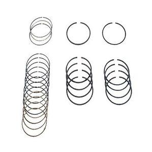 For Audi 80 90 100 5000 Engine Piston Ring Set 50mm .020