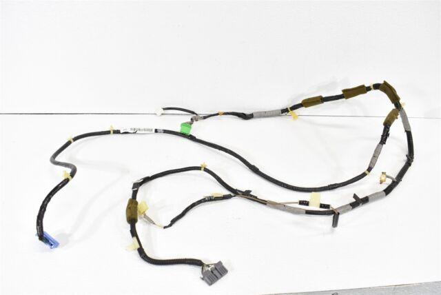2006-2011 Honda Civic Si Coupe Wiring Harness 32156-SVA