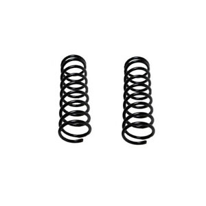 Lesjofors Pair Set of 2 Front Coil Springs for Kia Rio 1