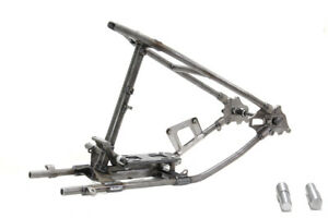 Rigid Hardtail Rear Frame Section 1957 style replica