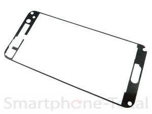 HTC ONE A9 Kleber Display => Rahmen Klebe Band Pad Folie
