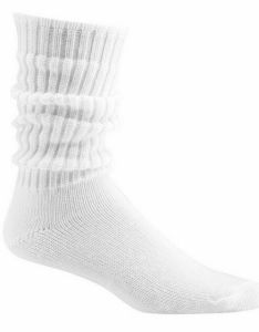 Picture of also wigwam athletic slouch socks size large white ebay rh