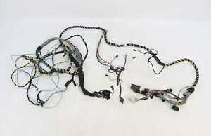 BMW E39 5-Series Sedan DSP HiFi Radio Stereo Wiring