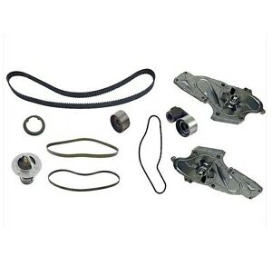 For Acura CL TL 3.2 Timing Water Pump Accessory Belts