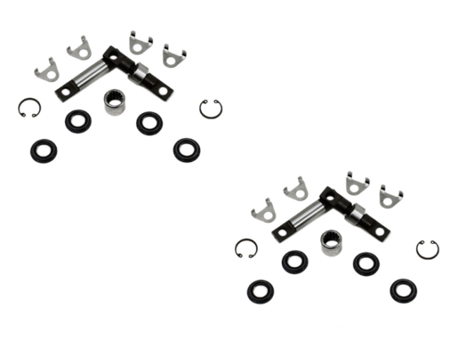 NEW ALL BALLS FRONT UPPER A-ARM BEARING KIT 2008-2014