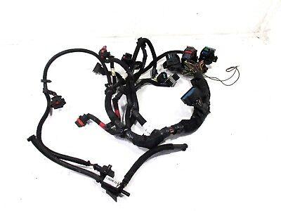 Polaris 2008-2014 Main Harness Wire IQ Turbo FST Dragon
